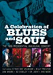 A Celebration of Blues and Soul: The...