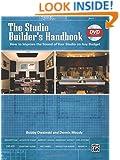 The Studio Builder's Handbook (Book & DVD)