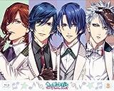 うたの☆プリンスさまっ♪ マジLOVEレボリューションズ 3 [Blu-ray]