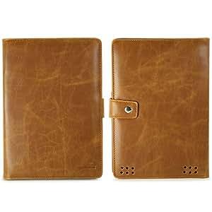 BoxWave Sienna Leather Elite Kindle (2nd Generation) Case