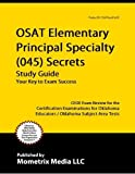 OSAT Elementary Principal Specialty