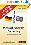 Medical Pocket Dictionary. W�rterbuch...