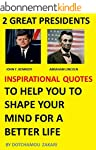 2 GREAT PRESIDENTS: ABRAHAM LINCOLN,...