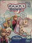 Disney Frozen Hands Down Game