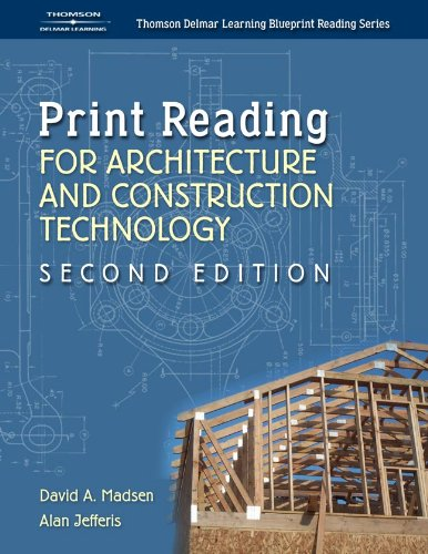 Print Reading for Architecture & Construction...