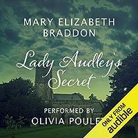 Lady Audley's Secret audio book