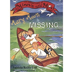 Mary Moon Is Missing Audiobook