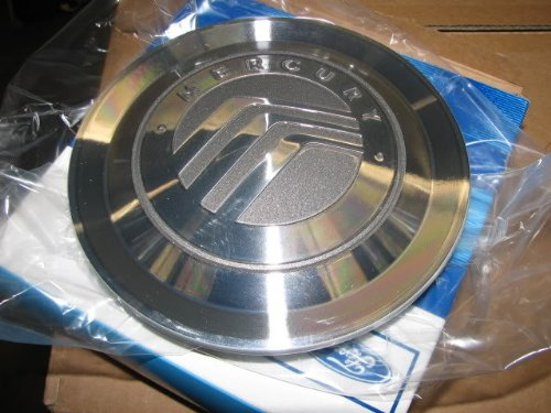 Wheel Hub Center Cap for Mercury Sable (Mercury)