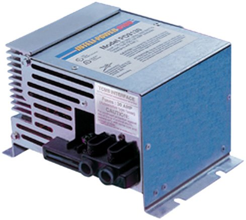 Progressive Dynamics PD9180V Series 9100 80 Amp Electronic Power Converter