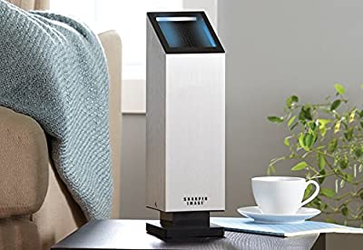 Filterless Silent UV Air Purifier