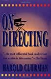 On Directing (0684826224) by HELLMAN, LILLIAN; O'NEILL, EUGENE;(SUBJECT) Clurman, Harold (AUTHOR)