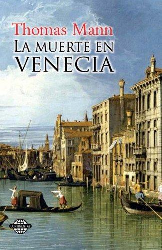 La Muerte En Venecia descarga pdf epub mobi fb2