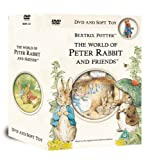echange, troc Beatrix Potter The World of Peter Rabbit and Friends and Plush [Import anglais]