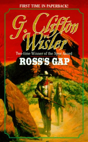 Image for Ross's Gap