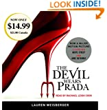The Devil Wears Prada (Movie Tie-in Edition)