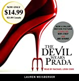 The Devil Wears Prada Lauren Weisberger