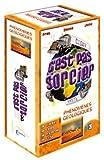 echange, troc C'est pas sorcier : Phénomènes géologiques - Coffret 2 VHS
