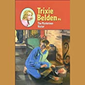 The Mysterious Visitor: Trixie Belden #4 | [Julie Campbell]