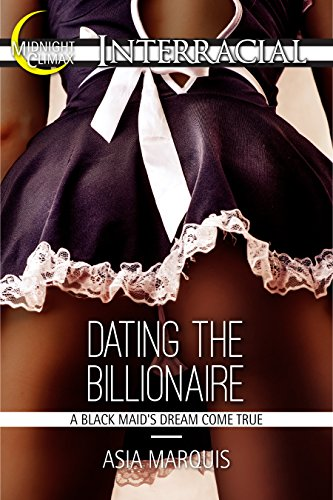 dating a white billionaire 10 things i'll miss about dating a billionaire (and 5 things i won't miss) -sarah miller ever wonder what it's like to not have to go through airport security.