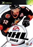 Cheapest NHL 2003 on Xbox