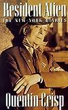 Resident Alien: The New York Diaries (Gay & Lesbian Studies)