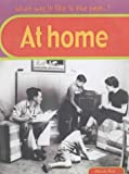 img - for Homes (What Was it Like in the Past?) book / textbook / text book