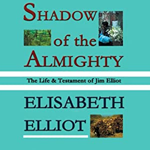 Shadow of the Almighty Audiobook
