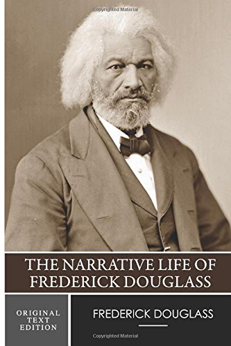"the motives of the narrative of the life of frederick douglass Narrative of the life of frederick douglass,  ""frederick douglass and harriet jacobs: american slave narrators."