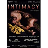 Intimacy (Unrated, Widescreen Edition) ~ Mark Rylance