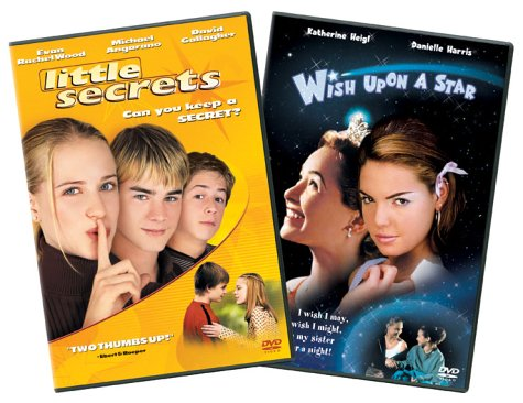 Little Secrets / Wish upon a Star Pack (Mary Katherine Gallagher)