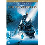 "Der Polarexpress [2 DVDs]von ""Michael Jeter"""