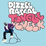 Dizzee Rascal Tongue'n'cheek