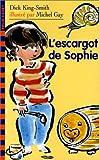 Lescargot de Sophie