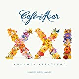 Cafe Del Mar Vol. 21