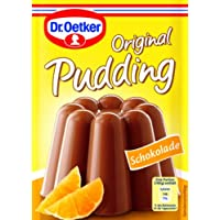 Dr. Oetker Original Pudding Chocolate Pack of 3