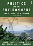 img - for Politics and the Environment: From Theory to Practice book / textbook / text book