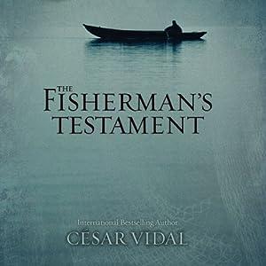 The Fisherman's Testament Audiobook