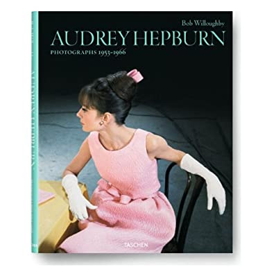 Audrey Hepburn (Hardcover)