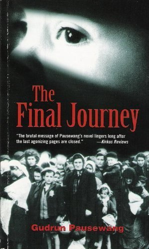 The Final Journey by Gudrun