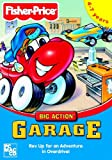 Fisher Price Big Action Garage