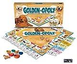 Golden Retriever-opoly