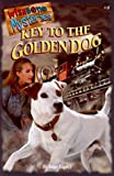 Key to the Golden Dog (Wishbone Mysteries #8)