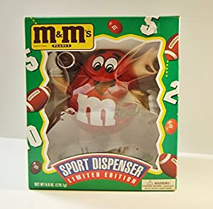 M and M Sport Dispenser Limited Edition