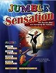 Jumble Sensation: The Puzzles that Ar...