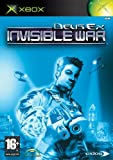 Deus Ex: Invisible War (Xbox Originals) [Import UK