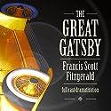 The Great Gatsby (       UNABRIDGED) by F. Scott Fitzgerald Narrated by Joe Weintraub, Lily Chu, Madelyn M. P. Grubbs, Jared Doreck, Philip Hays