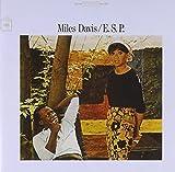 E.S.P. by Davis, Miles (1998-10-13)