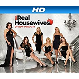 The Real Housewives of New York City Season 5 [HD]
