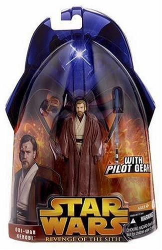 Star Wars E3 BF70 OBI-WAN PILOT