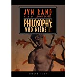 Philosophy: Who Needs Itby Ayn Rand